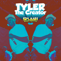 Tyler, The Creator - Live At Splash!