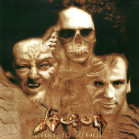 Venom - Cast In Stone