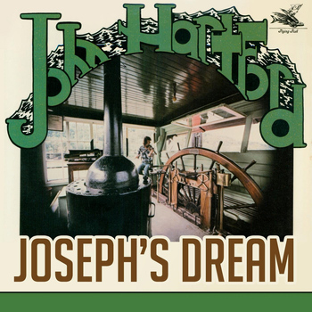 John Hartford - Joseph's Dream