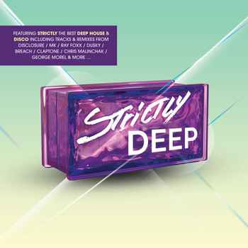 Various Artists - Strictly Deep