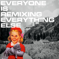 The Cutler - Everyone Is Remixing Everything Else