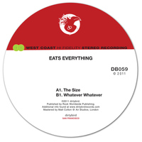 Eats Everything - Eats Everything