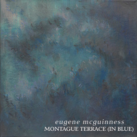 Eugene McGuinness - Montague Terrace (In Blue)