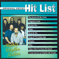 Atlanta Rhythm Section - Original Artist Hit List: Atlanta Rhythm Section