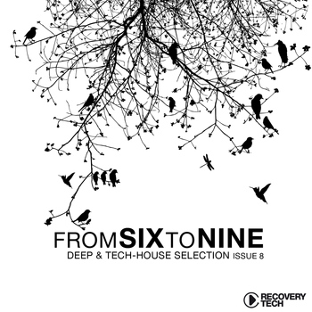 Various Artists - Fromsixtonine Issue 8 (Deep & Tech-House Selection)