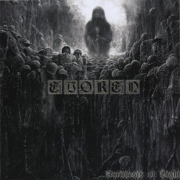 Evoken - Antithesis of Light