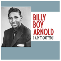 Billy Boy Arnold - I Ain't Got You