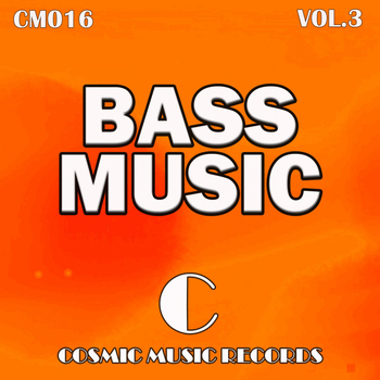 Various Artists - Bass Music Vol. 3