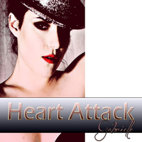 Gabrielle - Heart Attack (Tribute to Demi Lovato)