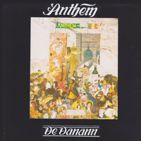 De Dannan - Anthem (Explicit)