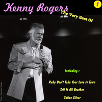 Kenny Rogers - Kenny Rogers, the Very Best of,  Vol.1