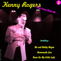 Kenny Rogers - Kenny Rogers, the Very Best of,  Vol.2