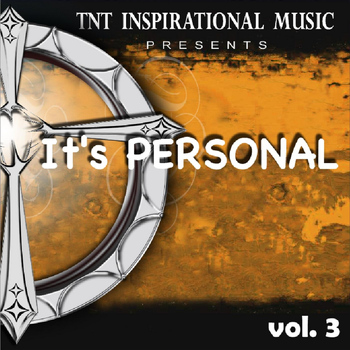 Johnnie Taylor - It's Personal, Vol. 3