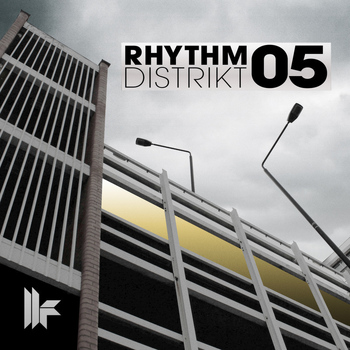 Various Artists - Rhythm Distrikt 05