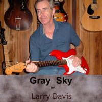Larry davis - Gray Sky