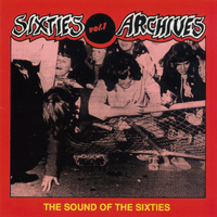 Various Artists - Sixties Archives, Vol. 1: The Sound of the 60's