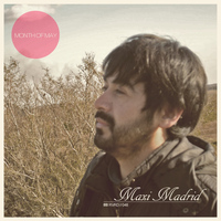Maxi Madrid - Month Of May
