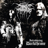 Darkthrone - Introducing Darkthrone