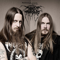 Darkthrone - Peaceville Presents... Darkthrone