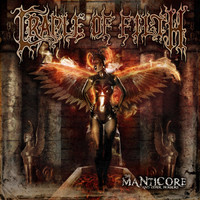 Cradle Of Filth - The Manticore and Other Horrors - Deluxe Edition