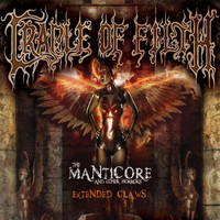 Cradle Of Filth - The Manticore and Other Horrors - Extended Claws