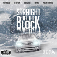 Termanology - Straight off the Block (Explicit)