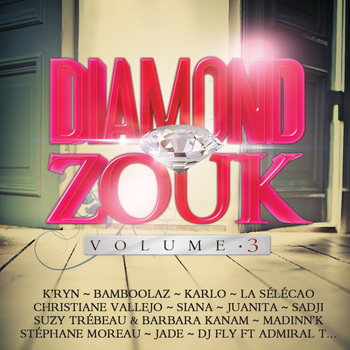 Various Artists - Diamond Zouk, Vol. 3