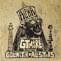 Goldmaster Allstars And G.T. Moore - Alpha
