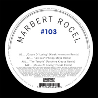 Marbert Rocel - Compost Black Label #103