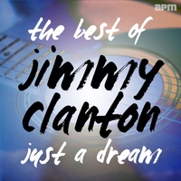 Jimmy Clanton - Just a Dream - The Best Of