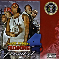 Mike Jones - Running 4 President 2K8