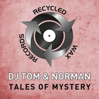 DJ Tom & Norman - Tales of Mystery
