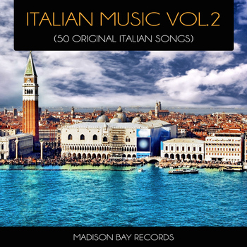Various Artists - Italian Music Vol. 2