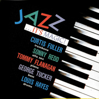 Tommy Flanagan - Jazz It's Magic (Remastered)