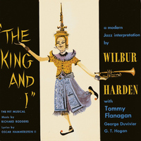Tommy Flanagan - The King and I (Remastered)