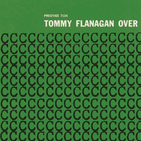 Tommy Flanagan - Trio Overseas (Remastered)