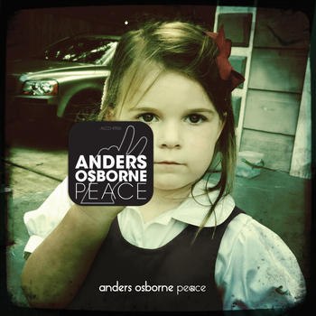 Anders Osborne - Peace