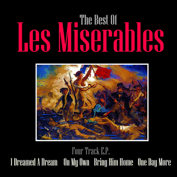 Various Artists - The Best of Les Miserables