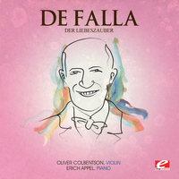 Manuel de Falla - De Falla: Der Liebeszauber (Digitally Remastered)