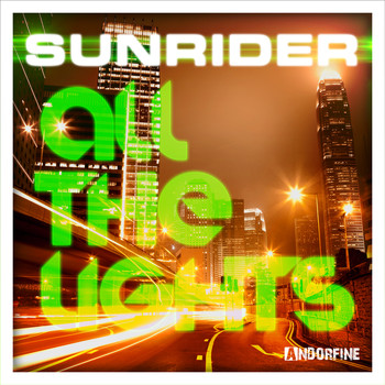 Sunrider - All the Lights