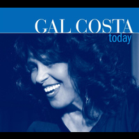 Gal Costa - Today