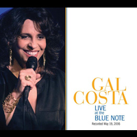 Gal Costa - Gal Costa Live At The Blue Note