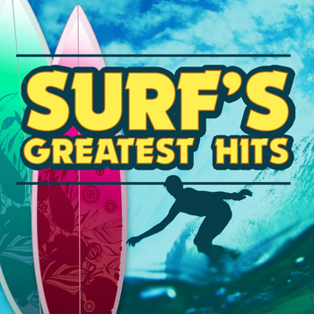 Various Artists - Surf's Greatest Hits