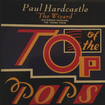 Paul Hardcastle - The Wizard (Rerecorded Version)