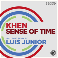 khen - Sense of Time