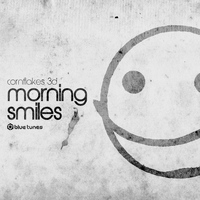 Corn Flakes 3D - Morning Smiles
