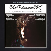 Marc Bolan - At The BBC