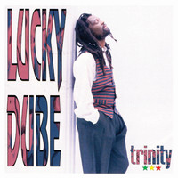 Lucky Dube - Trinity (Remastered)