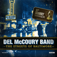 Del McCoury Band - The Streets of Baltimore