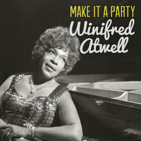 Winifred Atwell - Make It a Party